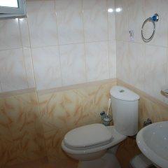 Hotel Murati ванная