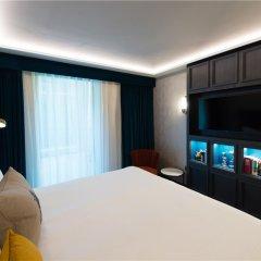 Отель Vintry & Mercer Hotel Великобритания, Лондон - отзывы, цены и фото номеров - забронировать отель Vintry & Mercer Hotel онлайн комната для гостей фото 2