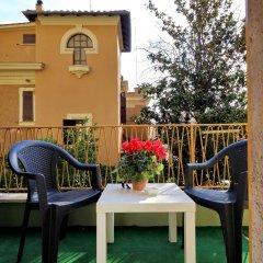 Отель I Pini di Roma - Rooms & Suites Италия, Рим - отзывы, цены и фото номеров - забронировать отель I Pini di Roma - Rooms & Suites онлайн балкон