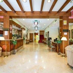 Отель Guadalupe интерьер отеля