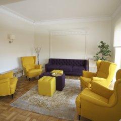 Отель Home Sweet Lisbon интерьер отеля фото 2