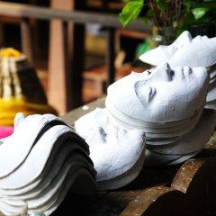 Отель Bangluang House Таиланд, Бангкок - отзывы, цены и фото номеров - забронировать отель Bangluang House онлайн спа