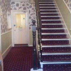 Отель Chelsea House Лондон балкон