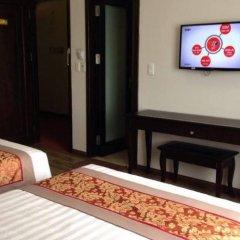 Ha Long Park Hotel удобства в номере фото 2