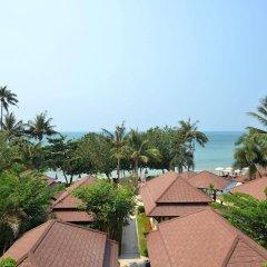 Отель Kacha Resort and Spa Koh Chang пляж фото 2