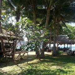 Отель New Ozone Resort And Spa Ланта пляж фото 2