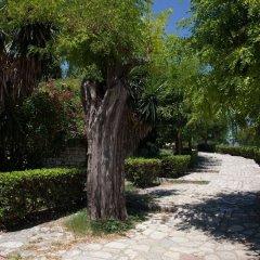Отель Luxury Maisonette in Corfu Town Греция, Корфу - отзывы, цены и фото номеров - забронировать отель Luxury Maisonette in Corfu Town онлайн приотельная территория