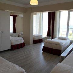 Boss II Hotel Турция, Эджеабат - отзывы, цены и фото номеров - забронировать отель Boss II Hotel онлайн комната для гостей фото 2