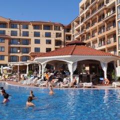 Hotel & SPA Diamant Residence - Все включено Солнечный берег фитнесс-зал фото 2
