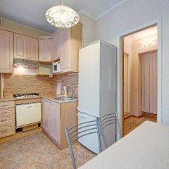 Апартаменты Stn Apartments Near Hermitage Стандартный номер с различными типами кроватей фото 14