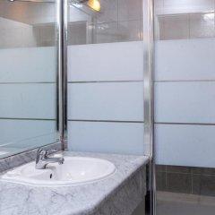 Days Inn Hotel Suites Amman ванная