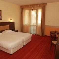 MPM Hotel Sport комната для гостей