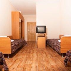 Мини-отель на Электротехнической удобства в номере фото 5
