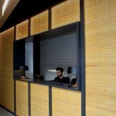 Up Station Hostel Валенсия удобства в номере