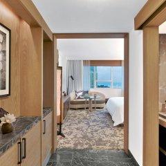 Nobu Hotel Miami Beach комната для гостей фото 4