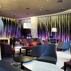 Отель Mercure Ambassador Seoul Gangnam Sodowe гостиничный бар
