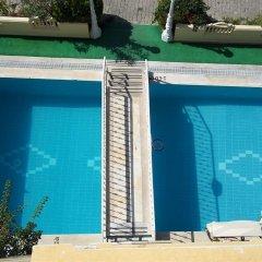 Hasinci Hotel Турция, Мармарис - отзывы, цены и фото номеров - забронировать отель Hasinci Hotel онлайн бассейн фото 2