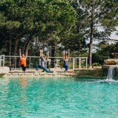 Отель Obidos Lagoon Wellness Retreat Обидуш фото 7
