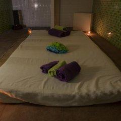 Отель Ibersol Spa Aqquaria спа фото 2