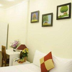 Отель Blue Moon Hotel Вьетнам, Ханой - 1 отзыв об отеле, цены и фото номеров - забронировать отель Blue Moon Hotel онлайн удобства в номере