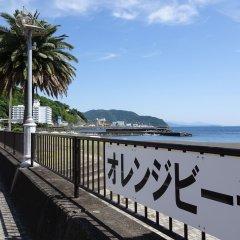 Отель Japanese Condominium UNO Ито пляж фото 2