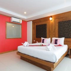 Отель A Casa Di Luca комната для гостей фото 3