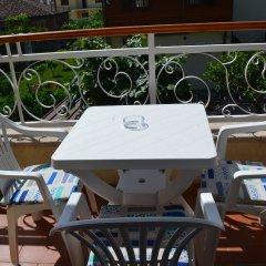 Отель Open Doors B&B Албания, Шкодер - отзывы, цены и фото номеров - забронировать отель Open Doors B&B онлайн балкон