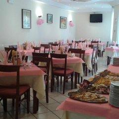Hotel Villa Cicchini Римини питание фото 2