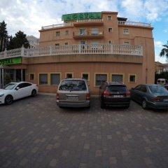 Отель Hostal La Casa de Enfrente фото 2