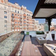 Отель Mayorazgo Мадрид