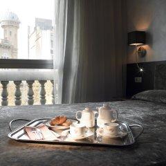 Hotel Serhs Rivoli Rambla в номере