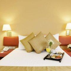 Отель Mision Express Merida Altabrisa в номере фото 2
