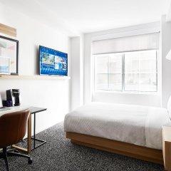 Отель Club Quarters in Washington DC США, Вашингтон - отзывы, цены и фото номеров - забронировать отель Club Quarters in Washington DC онлайн комната для гостей фото 3
