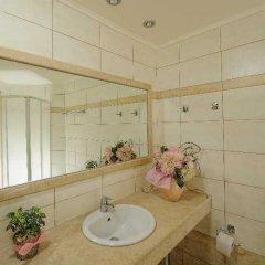 Отель San Giorgio ванная
