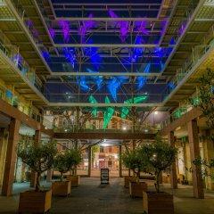 Отель Grand Hotel Downtown Нидерланды, Амстердам - отзывы, цены и фото номеров - забронировать отель Grand Hotel Downtown онлайн фото 2