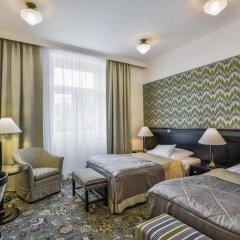 Отель Savoy комната для гостей фото 5