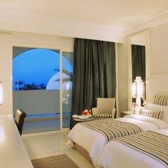 Отель Djerba Plaza Hotel Тунис, Мидун - отзывы, цены и фото номеров - забронировать отель Djerba Plaza Hotel онлайн фото 5