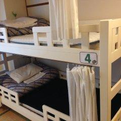 Spa Hostel Khaosan Beppu Беппу интерьер отеля