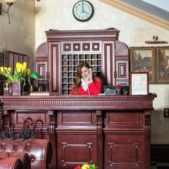 Айвазовский Отель интерьер отеля