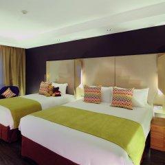 Отель Super 8 Xian Big Wild Goose Pagoda Китай, Сиань - отзывы, цены и фото номеров - забронировать отель Super 8 Xian Big Wild Goose Pagoda онлайн комната для гостей фото 3