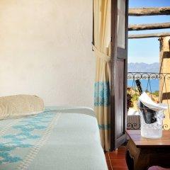 Отель Arbatax Park Resort Borgo Cala Moresca комната для гостей фото 5