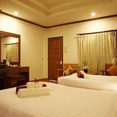 Отель Lanta Manda Ланта удобства в номере