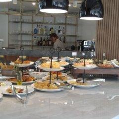 Glyfada Hotel питание фото 2