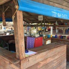Отель Paradise Lamai Bungalow Таиланд, Самуи - отзывы, цены и фото номеров - забронировать отель Paradise Lamai Bungalow онлайн гостиничный бар