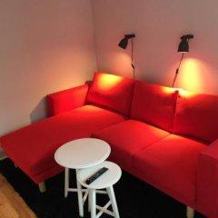 Отель CheckInn Bed & Breakfast Швеция, Лунд - отзывы, цены и фото номеров - забронировать отель CheckInn Bed & Breakfast онлайн спа