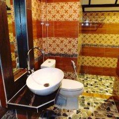 Отель Blue Andaman Lanta Resort Ланта ванная