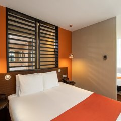 Отель Holiday Inn Express Amsterdam Arena Towers Нидерланды, Амстердам - 2 отзыва об отеле, цены и фото номеров - забронировать отель Holiday Inn Express Amsterdam Arena Towers онлайн сейф в номере