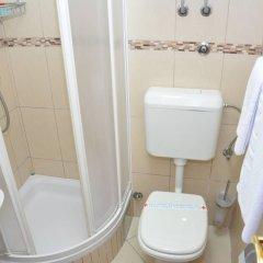 Hotel Dubrava Будва ванная фото 2