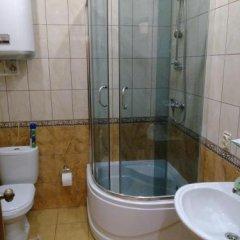 Гостиница Мини-Отель Корона в Сарапуле отзывы, цены и фото номеров - забронировать гостиницу Мини-Отель Корона онлайн Сарапул ванная фото 2
