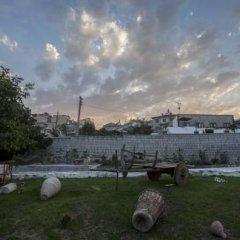Ortahisar Cave Hotel Турция, Ургуп - отзывы, цены и фото номеров - забронировать отель Ortahisar Cave Hotel онлайн приотельная территория фото 2